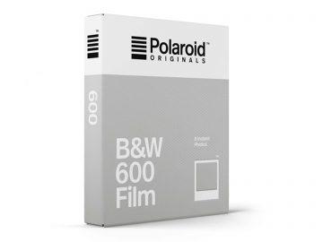 Polaroid 600 Crno-Beli Film