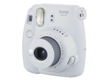 Fujifilm Instax Mini 9 Dim Beli Instant Foto-aparat