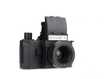 Lomo Konstruktor SLR Foto-aparat
