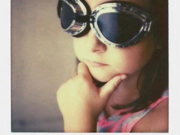 Polaroid SX 70 Film u Boji