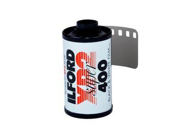 Film Ilford XP2s 400 135/36