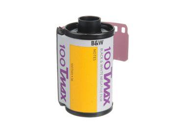 Kodak T-MAX 100 Film 135/36 Professional