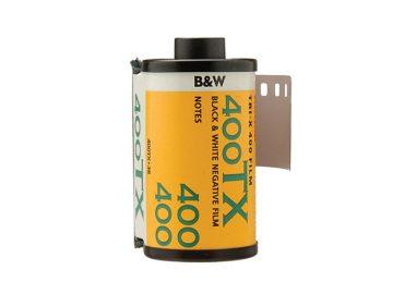 Kodak  400TX Film 135/36 Professional