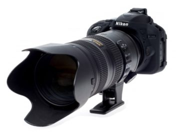 Zaštitna maska za Nikon D5300