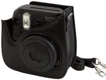 Fujifilm Futrola za Instax Mini 8 and 9 – Crna