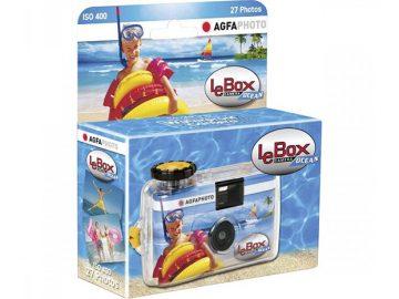 Aparat Agfa Lebox Ocean Podvodni