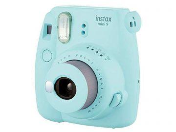 Fujifilm Instax Mini 9 Ledeno Plavi Instant Foto-aparat