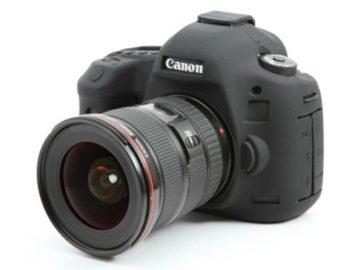 Zaštitna maska za Canon 5D Mark III / 5DS R / 5DS