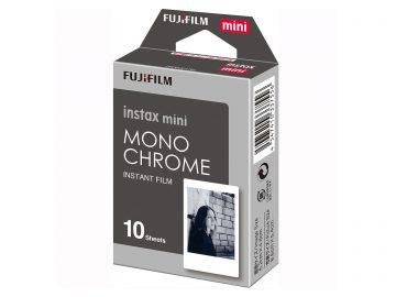 Instax Mini Monocrome Fuji Film