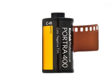 Kodak  Portra 400 Film 135/36 Professional