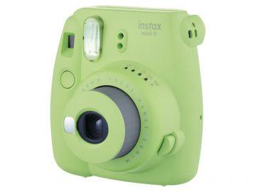 Fujifilm Instax Mini 9 Limeta Zeleni Instant Foto-aparat