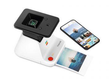 Polaroid Lab-Aparat za izradu polaroid fotografija sa mobilnog telefona