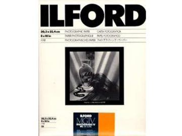 Ilford 13X18 Foto-papir Satin