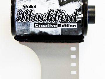 Rollei BLACKBIRD Film 135/36