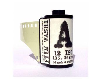 Washi A 12 ISO Film 135/36