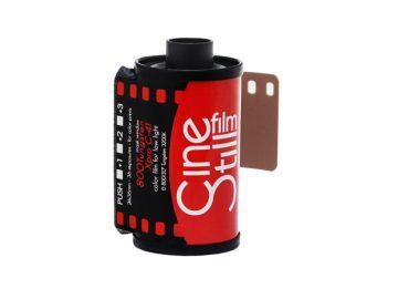 CineStill Xpro 800 Tungsten Film 135/36