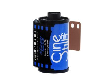 CineStill Xpro 50 Daylight Film 135/36