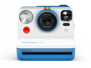 Polaroid Now Plavi aparat