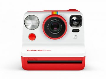 Polaroid Now Crveni Aparat