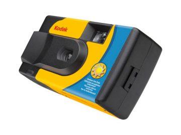 Aparat Kodak Daylight 27+12