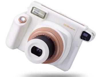 Instax Wide 300 Toffee  Foto-aparat