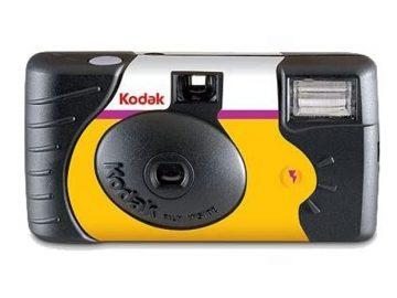 Jednokratni Aparat Kodak Power Flash 27+12