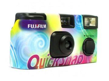 Jednokratni Aparat Fujifilm Quick Snap 27