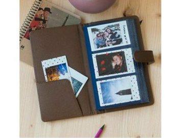 Foto Album La Porta Za Instax Mini Fotografije (Braon)