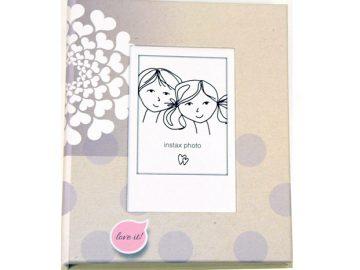 Instax Foto Album za 80 Mini Instax Fotografija