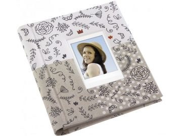 Instax Stylish Foto Album za 60 Mini Instax Fotografija