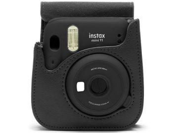 Torbica za Instax Mini 11 Fujifilm Siva – Charcoal Grey
