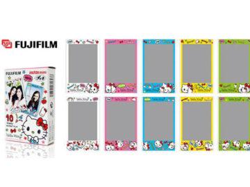 Instax Mini Fuji Film u Boji Hello Kitty-istekao rok