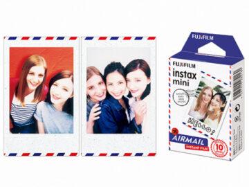 Instax Mini Fuji Film u Boji Airmail – istekao rok